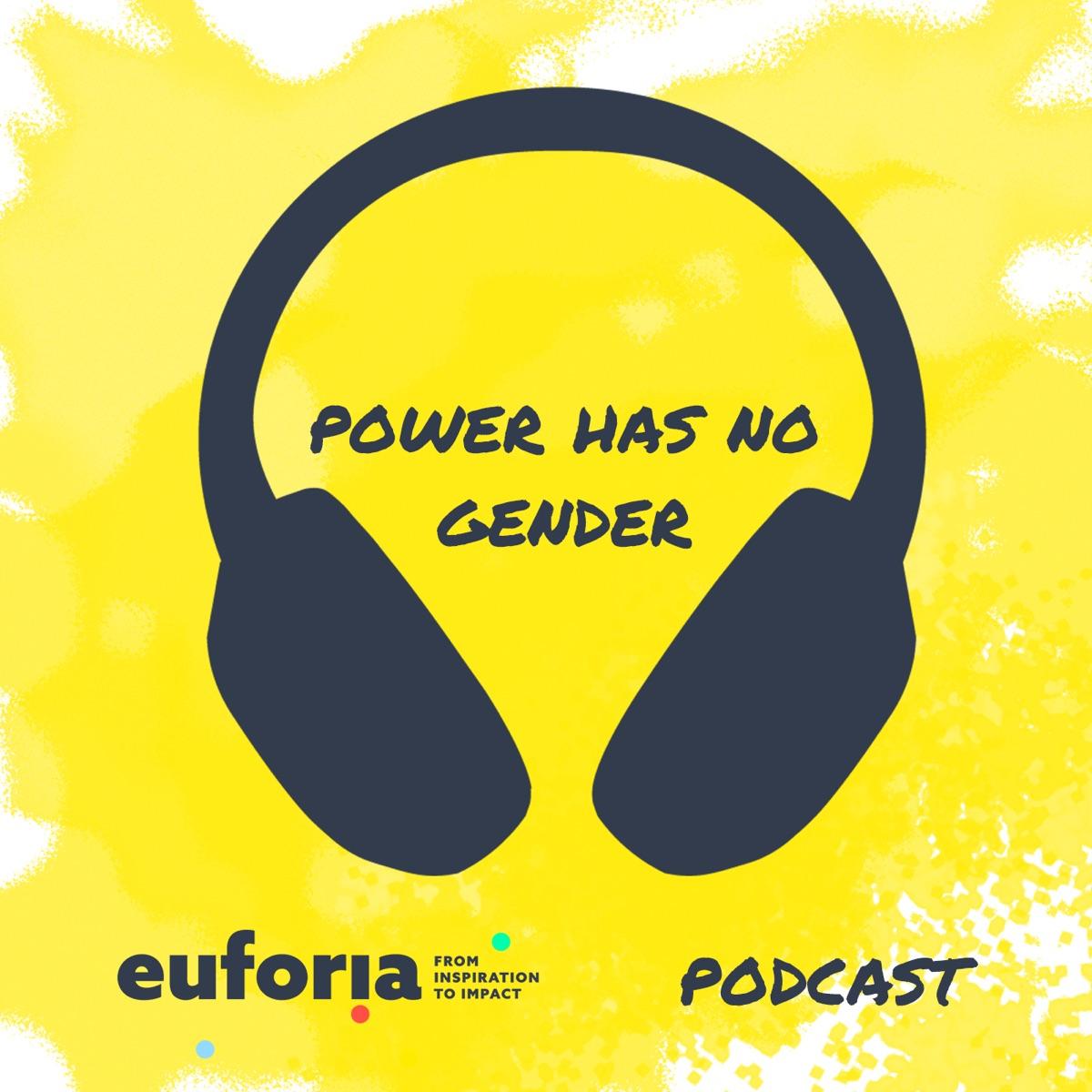 Power Has No Gender