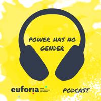 Power Has No Gender podcast