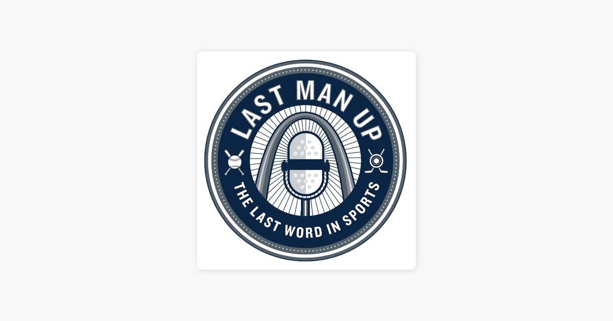 Last Man Up on Apple Podcasts