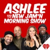 Ashlee and the New JAM'N Morning Show artwork