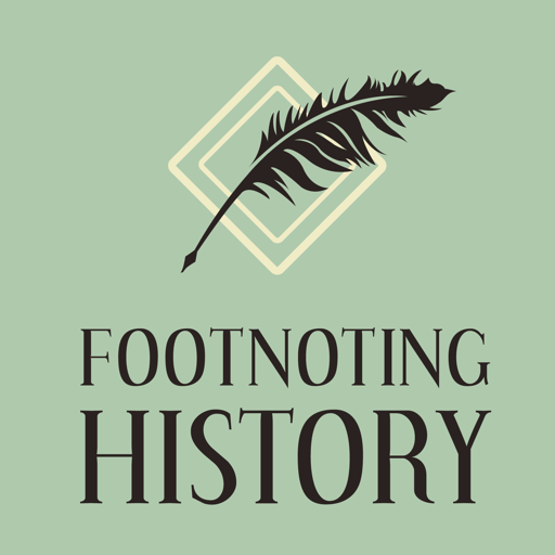 Cover image of Footnoting History