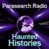 Haunted Histories artwork