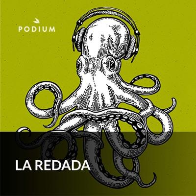La Redada:Podium Podcast