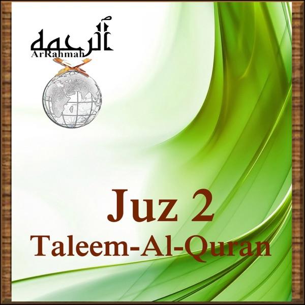 Taleem-Al-Quran-Juz 2