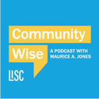 Community Wise: A Podcast with Maurice A. Jones podcast