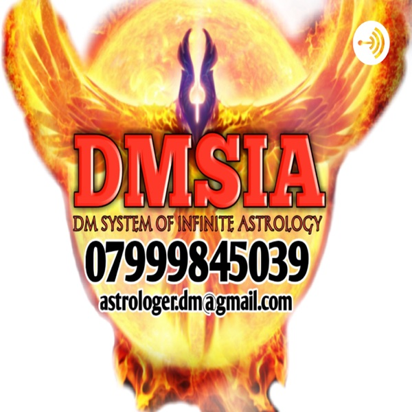 DM SYSTEM OF INFINITE ASTROLOGY
