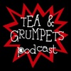 The Tea and Grumpets Podcast artwork