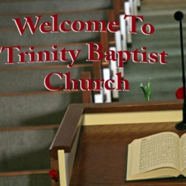 Trinity Baptist Church, Benton, AR: