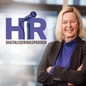 HR Digitaliseringspodden