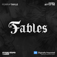 FSOE Fables Podcast podcast