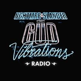 Gud Vibrations Radio on Apple Podcasts