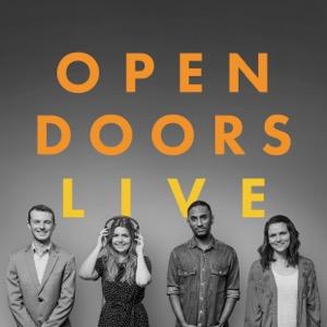 Open Doors Live Podcast