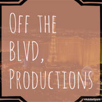 Off the BLVD podcast