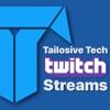 Tailosive Tech Streams artwork