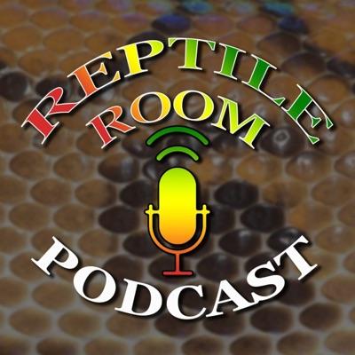 Reptile Room Podcast