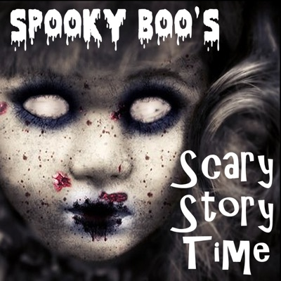 Spooky Boo's Scary Story Time:Spooky Boo