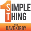 1 Simple Thing Podcast | Build a Better Business by Building a Better You! artwork