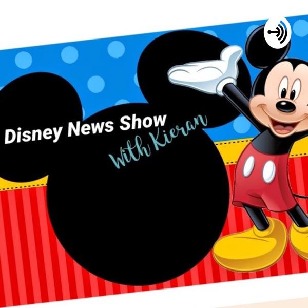 The Disney News Show with Kieran