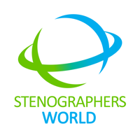 stenographersworld's podcast podcast