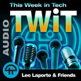 Image of This Week in Tech (MP3) podcast