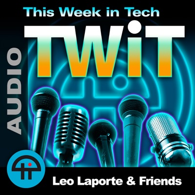 This Week in Tech (MP3):TWiT