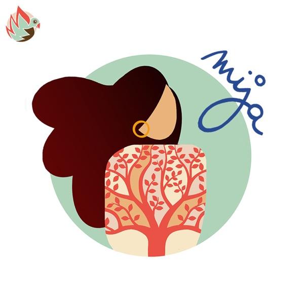 Mija Podcast (Spanish)