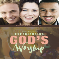 Experiencing God's Worship - Video podcast