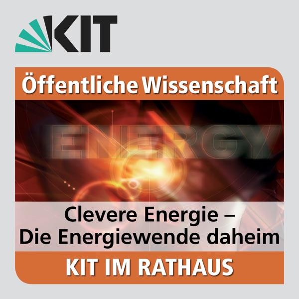 KIT im Rathaus 2014: Clevere Energie – Die Energiewende daheim