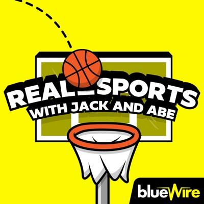 Real_Sports: A Snapchat Sports Pod