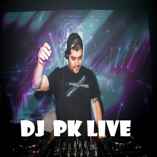Dj Pk Live