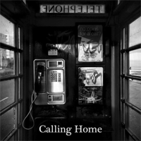 Calling Home podcast