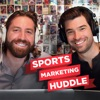 Sports Marketing Huddle artwork