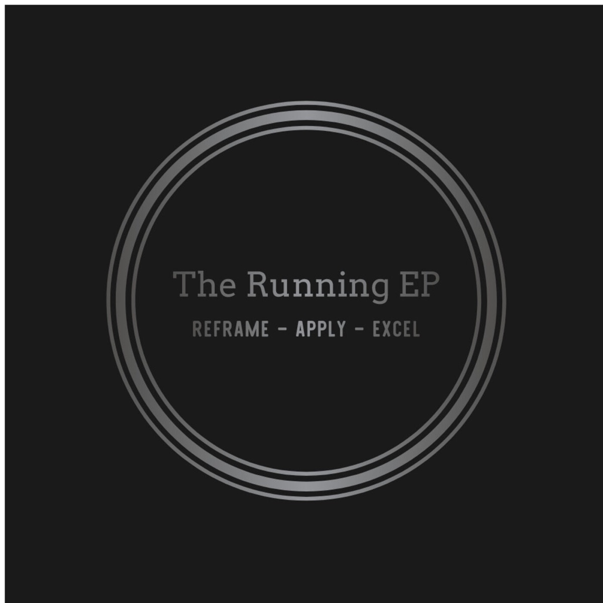 The Running EP Podcast