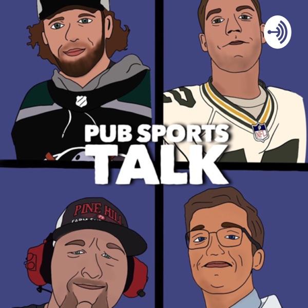 Pub Sports Talk