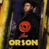 O For Orson Podcast artwork