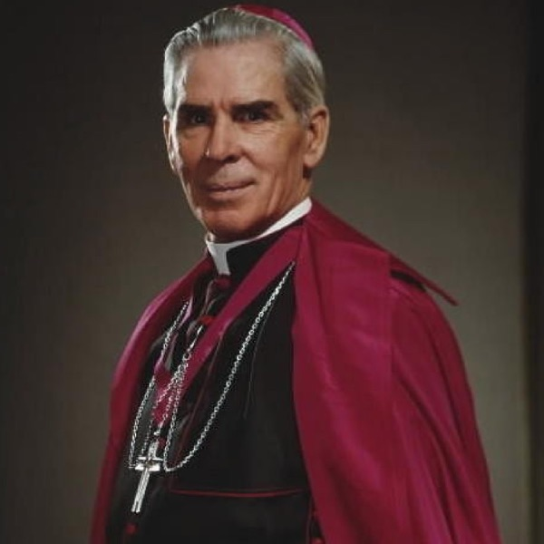 Life Is Worth Living: A Fulton J. Sheen Catholic Podcast