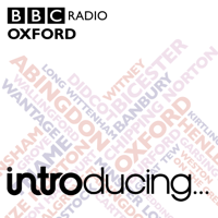 Podcast cover art for BBC Introducing in Oxford