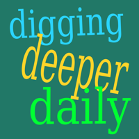 Daily GNT Bible Reading Podcast podcast