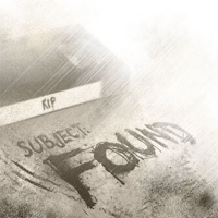 Podcast cover art for Subject: Found