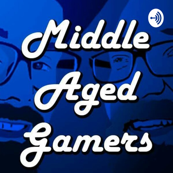 Middle Aged Gamers