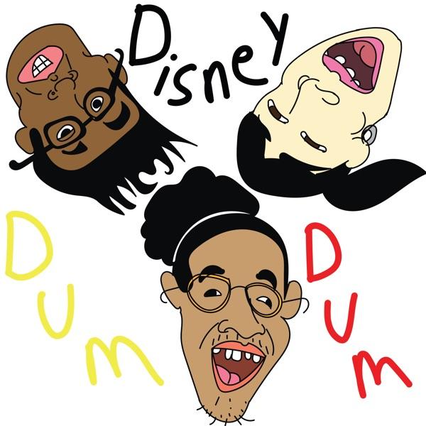 Disney Dum Dum