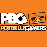 Potbelly Gamers podcast