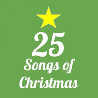 25 Songs of Christmas podcast