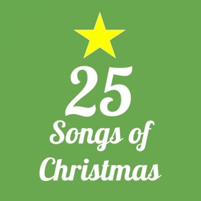 25 Songs of Christmas:25 Songs of Christmas