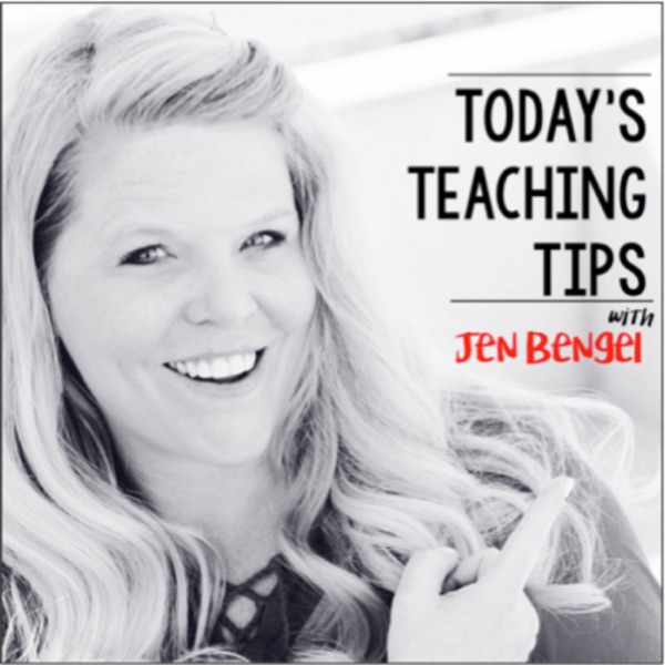 Today's Teaching Tips Podcast