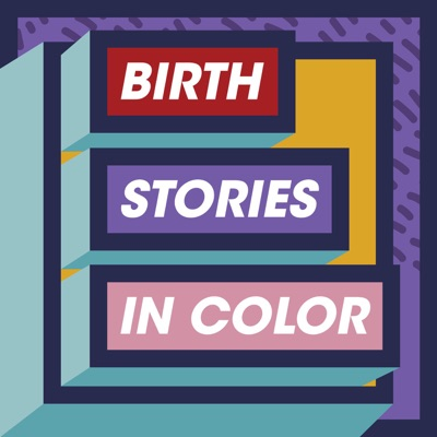 Birth Stories in Color:Laurel Gourrier & Danielle Jackson
