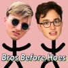 Lucas & Jacob: The Bro Show artwork