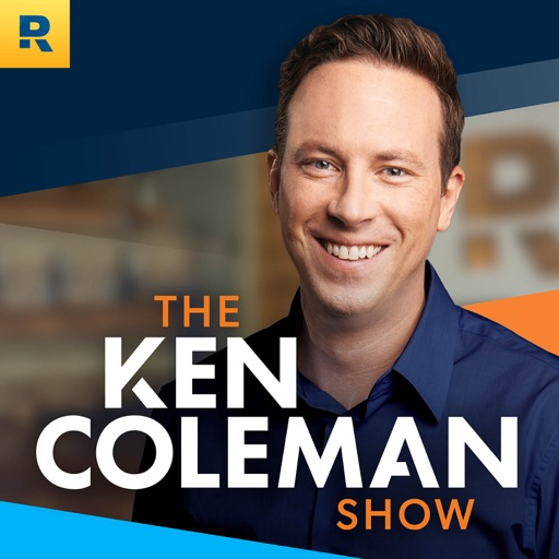 Cover image of The Ken Coleman Show