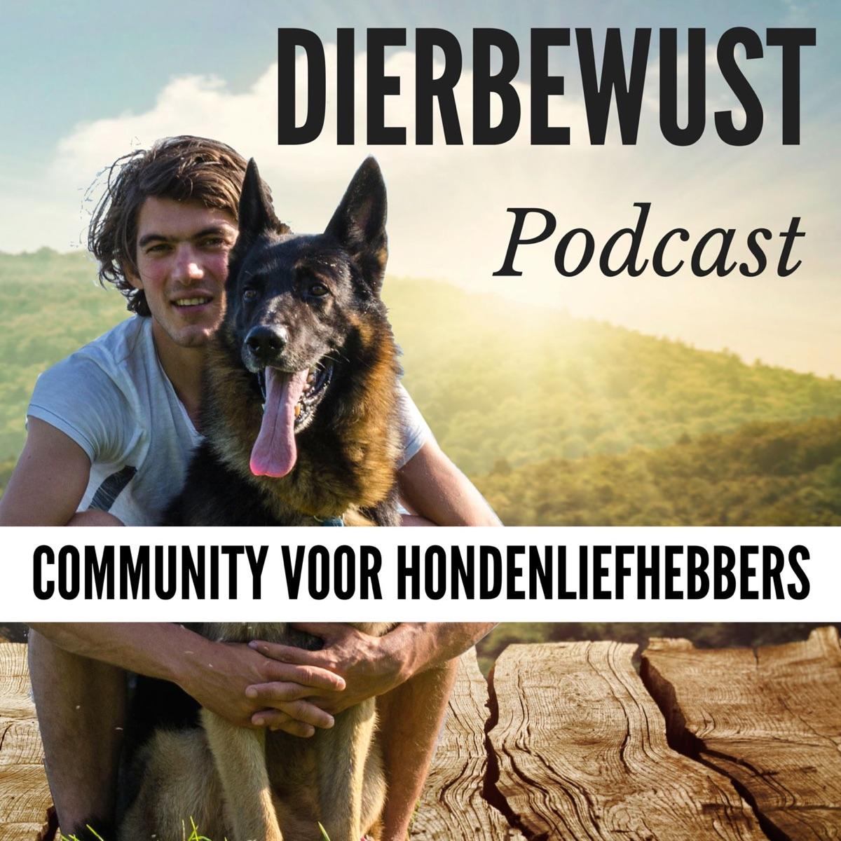 Dierbewust Podcast Show - Community voor hondenliefhebbers
