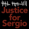 Justice for Sergio